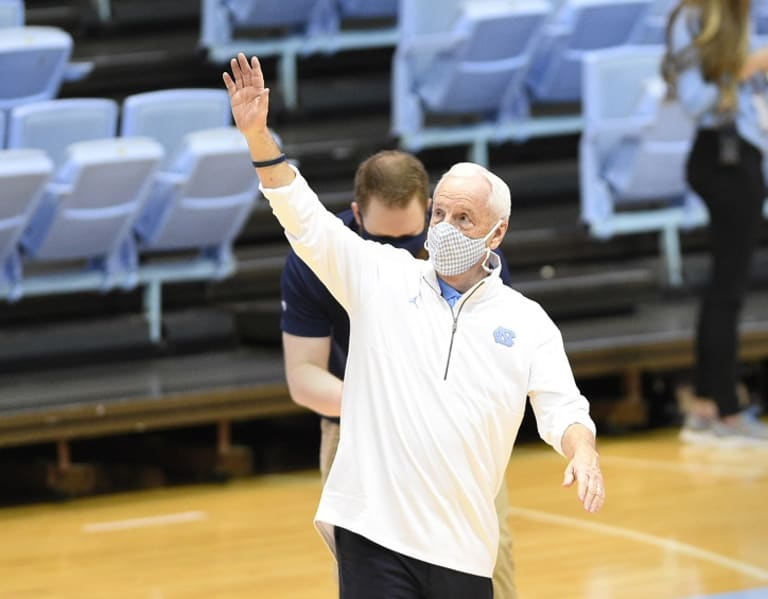 Roy Williams Is Fastest Coach Ever To 900 Victories