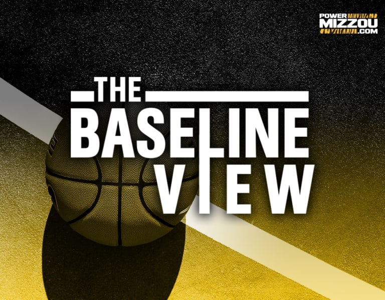 PowerMizzou  –  LIVE: The Baseline View, Florida
