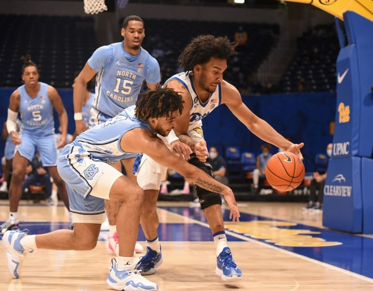 Tar Heels Took Pitt Out Of Character, And It Paid Off