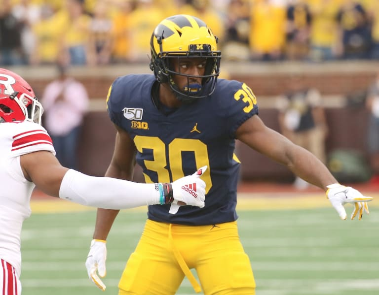 TheWolverine - Michigan Football: Five Things We Learned About The Defense This Spring