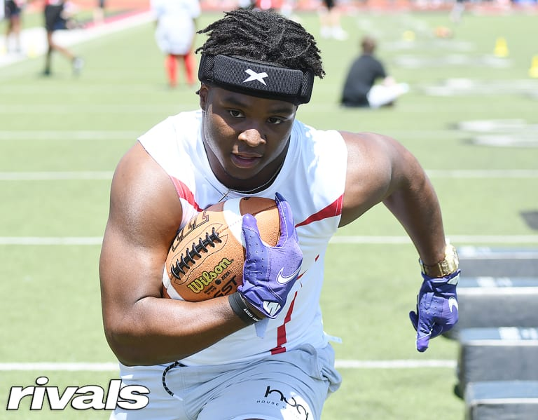 CycloneReport - Recruiting Rumor Mill: LSU in the lead for Trevor Etienne