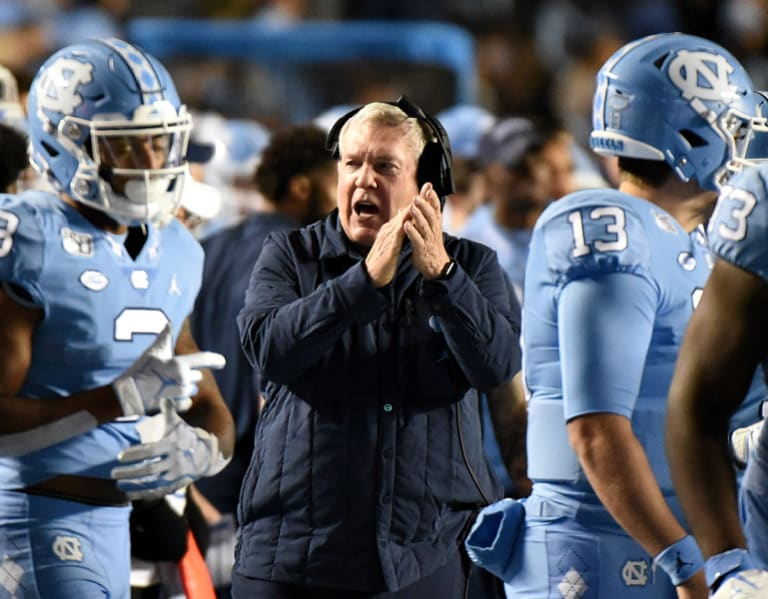 Notre Dame-North Carolina: Full-Circle Coaching Reunion