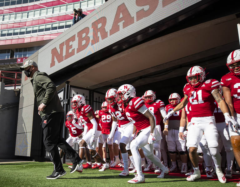 HuskerOnline - Exclusive Tunnel Talk: 4/16/21 (Presented by JFQ Lending)