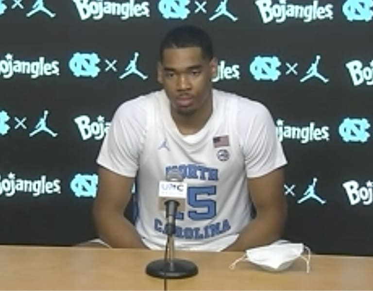 Video: UNC Players Post-College of Charleston Interviews