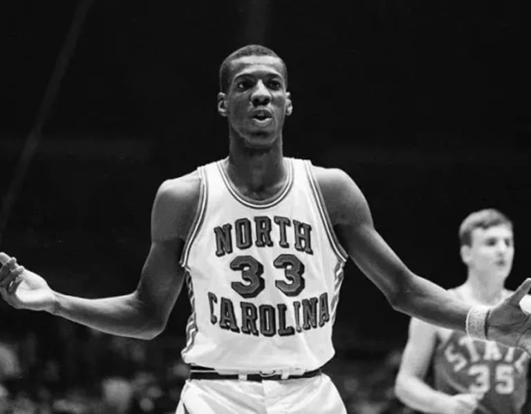 Top 25 Players In UNC Basketball History: No. 6 - Charlie Scott