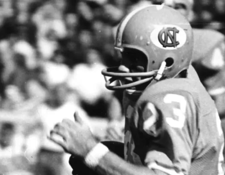 Top 25 Players In UNC Football History: No. 5 - Don McCauley