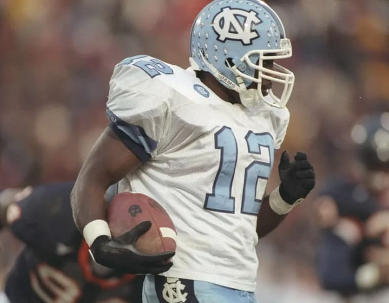 Top 25 Players In UNC Football History: No. 22 - Leon Johnson