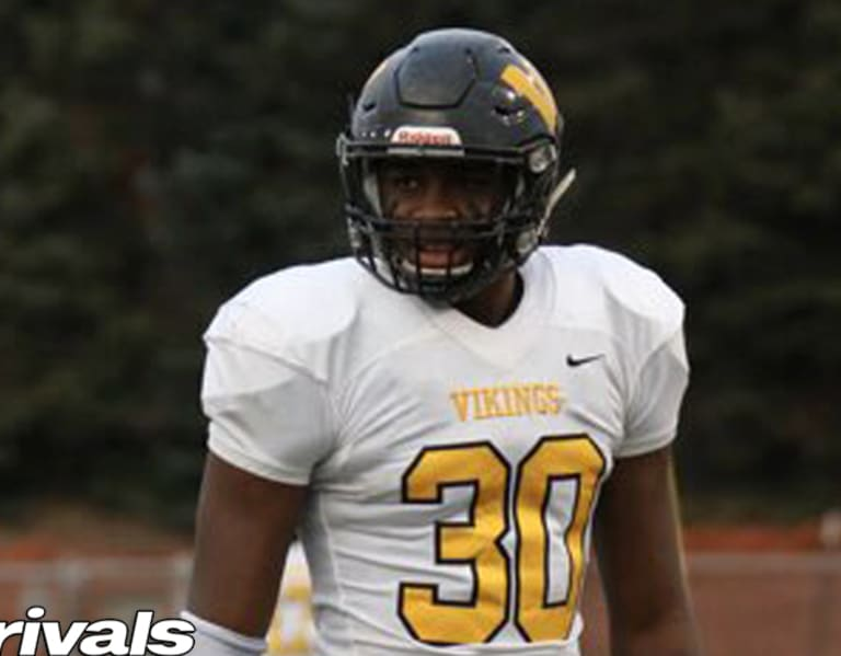 Asudevils Jackson Now All In On Football Asu Among Two Schools After Him The Hardest