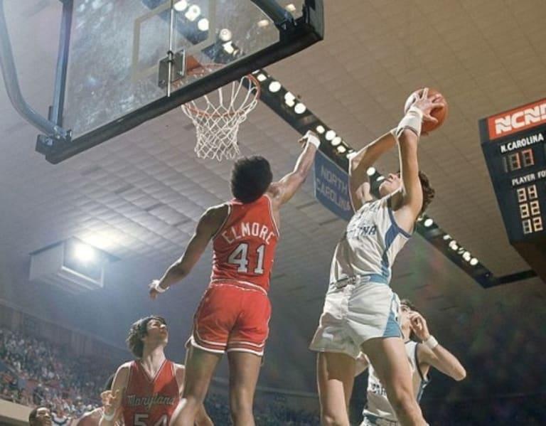 Top 25 Players In UNC Basketball History: No. 17 - Mitch Kupchak