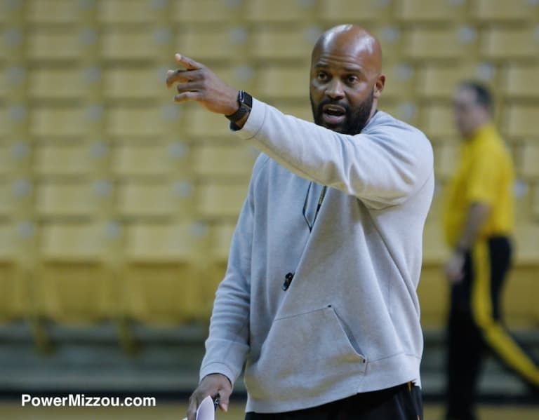 PowerMizzou  –  WATCH: Cuonzo Martin previews Arkansas