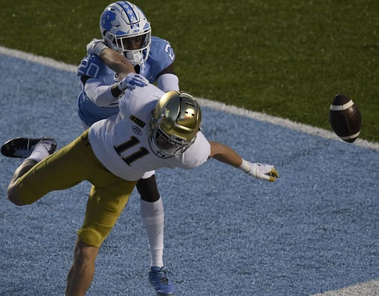 UNC Football's Youth Movement On Defense Paying Off