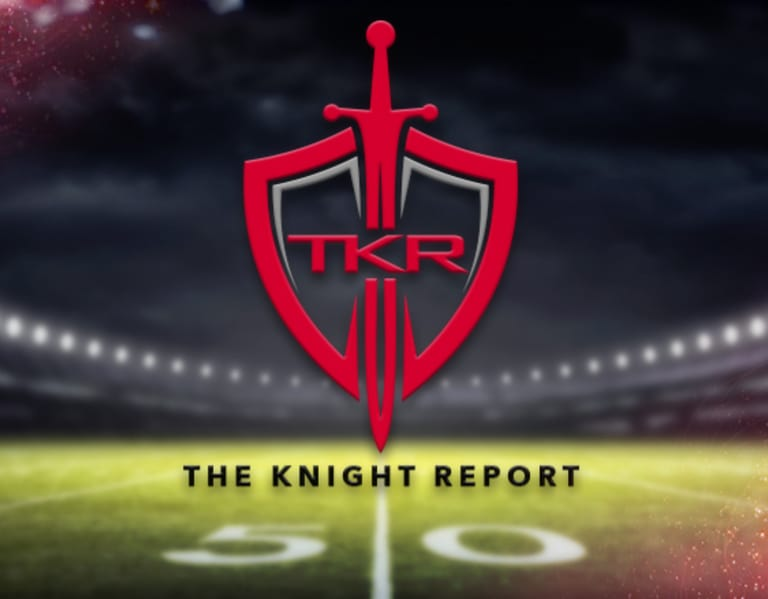 TheKnightReport - TKR Premium Specials for the month of April, FREE premium until June 1st