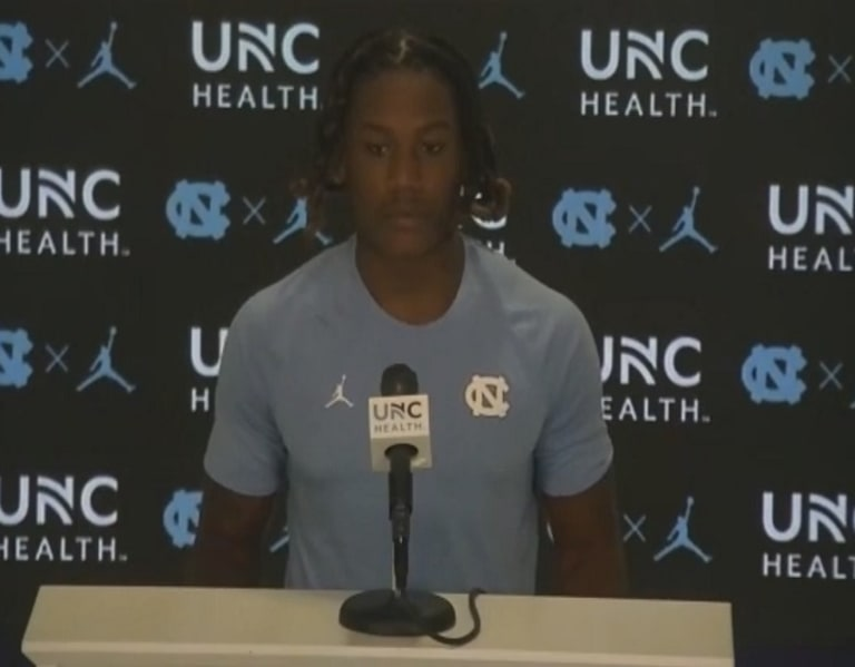 Video: UNC Football Players Tuesday Interviews - Six Tar Heels Discuss Miami, And More