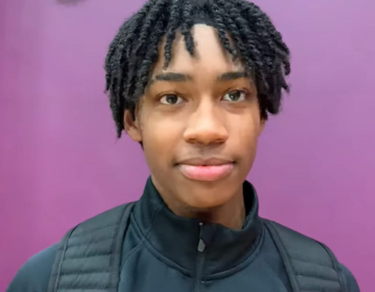 4-Star PG Robert Dillingham Discusses UNC Offer, Playing For Jeff McInnis