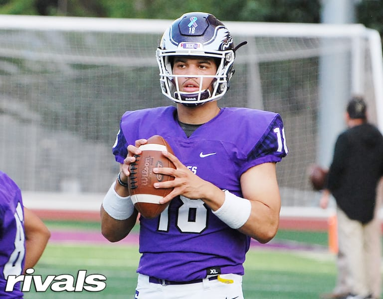 Rivals.com  –  Rivals Rankings Week: Who should be the No. 1 prospect in 2021?