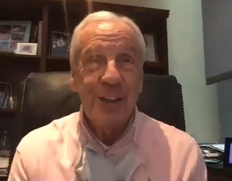Roy Williams on Kerwin Walton, Syracuse, and more