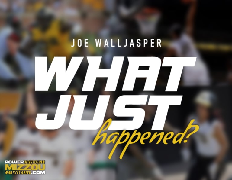 PowerMizzou  –  USA Mortgage presents What Just Happened? Vol. 97