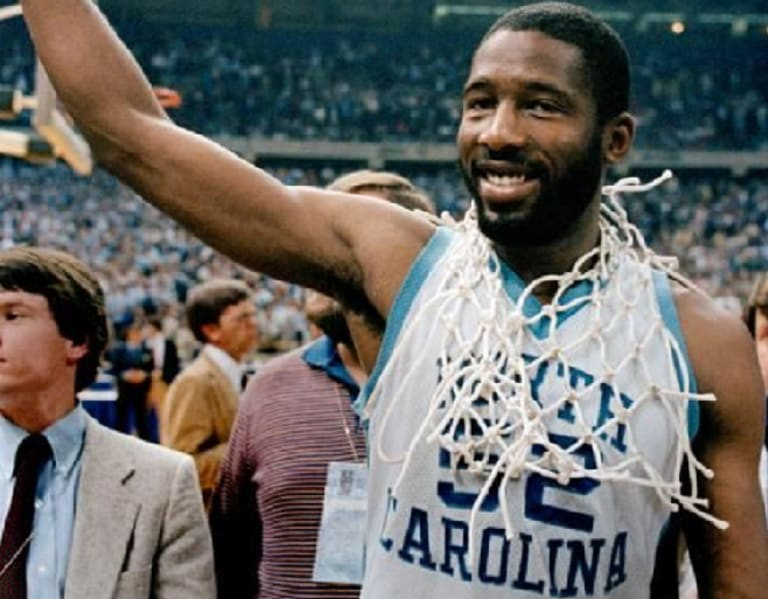 Top 25 Players In UNC Basketball History: No. 8 - James Worthy