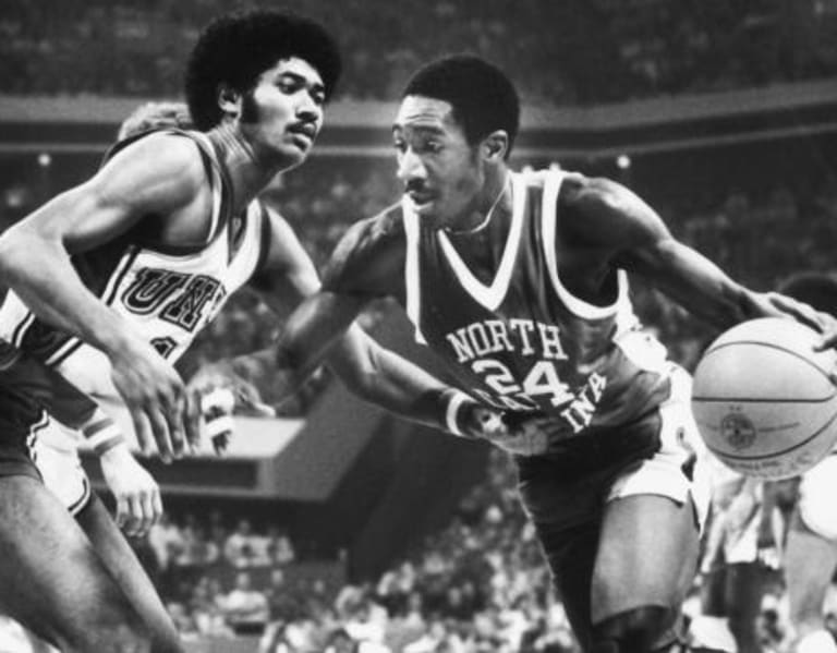 Top 25 Players In UNC Basketball History: No. 15 - Walter Davis