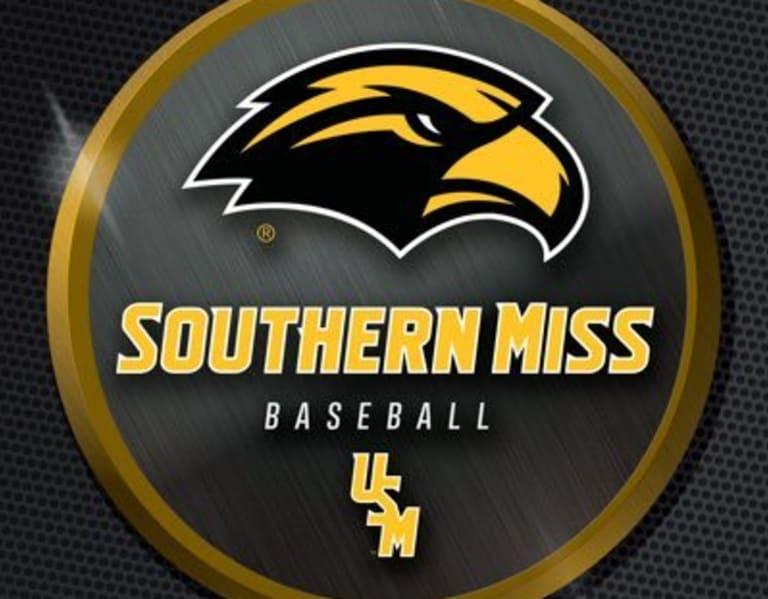 BigGoldNation - Southern Miss Baseball HC Scott Berry Talks Fall Scrimmages