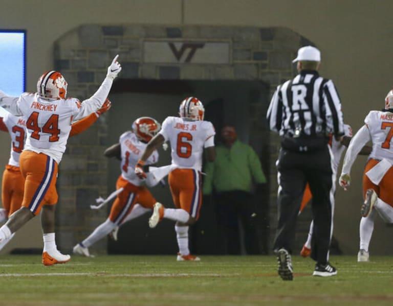 Virginia Tech Football Bleacher Report Latest News Scores Stats And Standings