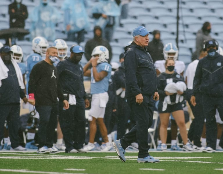 TarHeelIllustrated - May Mack Report Part II: Position Group Takes & More