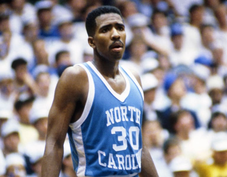 Top 25 Players In UNC Basketball History: No. 18 - Kenny Smith