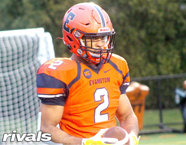 Where's UNC Football Recruiting Ranked After Sebastian Cheeks Commitment?