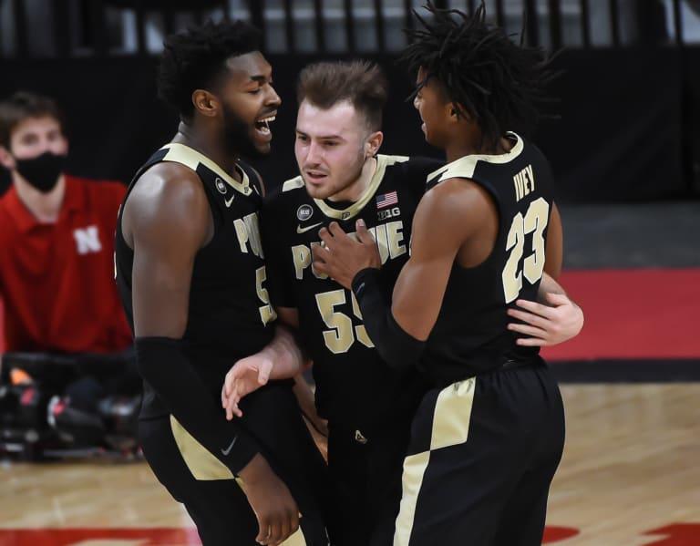 Breakdown: Purdue's win at Nebraska - Rivals.com - Purdue