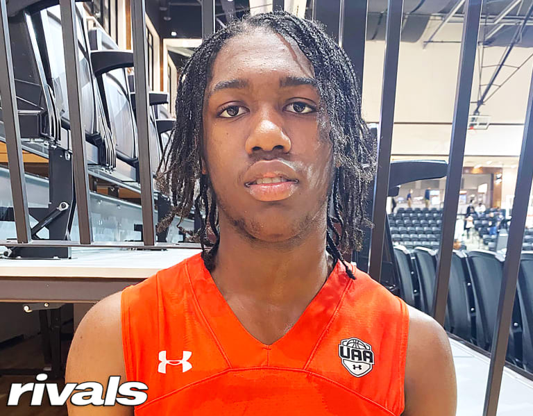 Top programs intrigued by young phenom Jahseem Felton, cousin of Raymond Felton