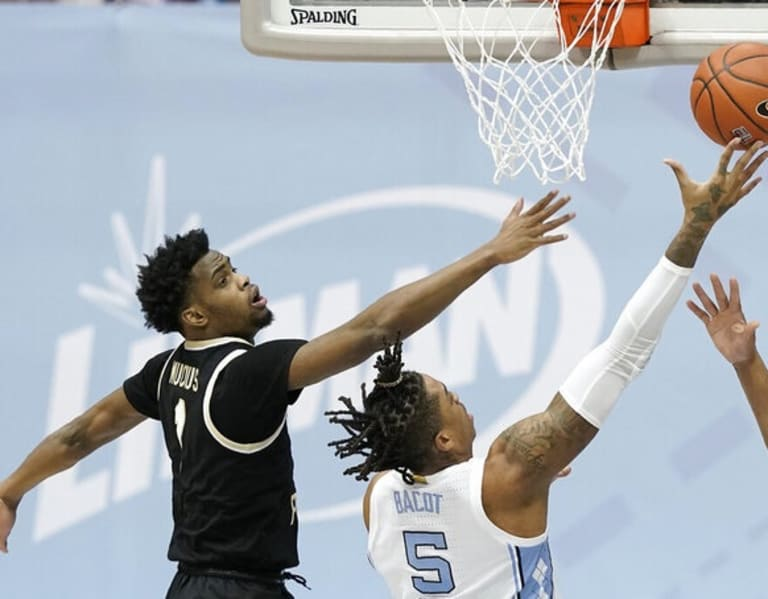 Armando Bacot Taking Next Step In His Sophomore Season