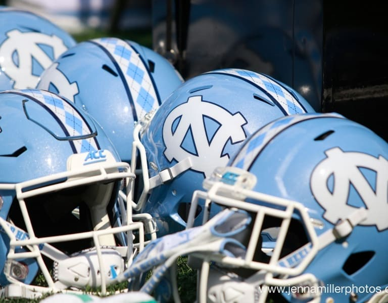 Rivals250 For 2022 Includes 5 UNC Football Commits & 4 Targets