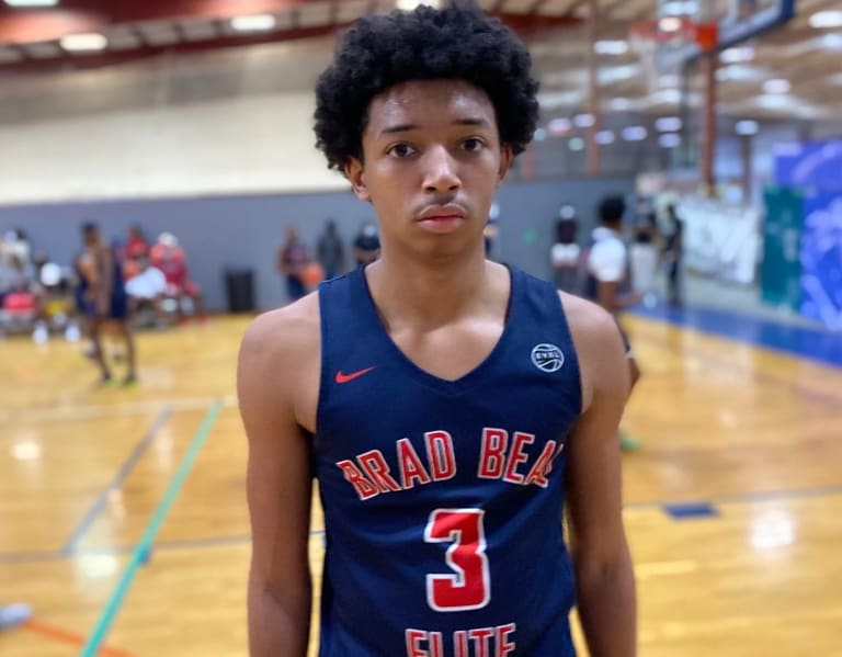 Roy Williams Offers 4-Star PG Nick Smith