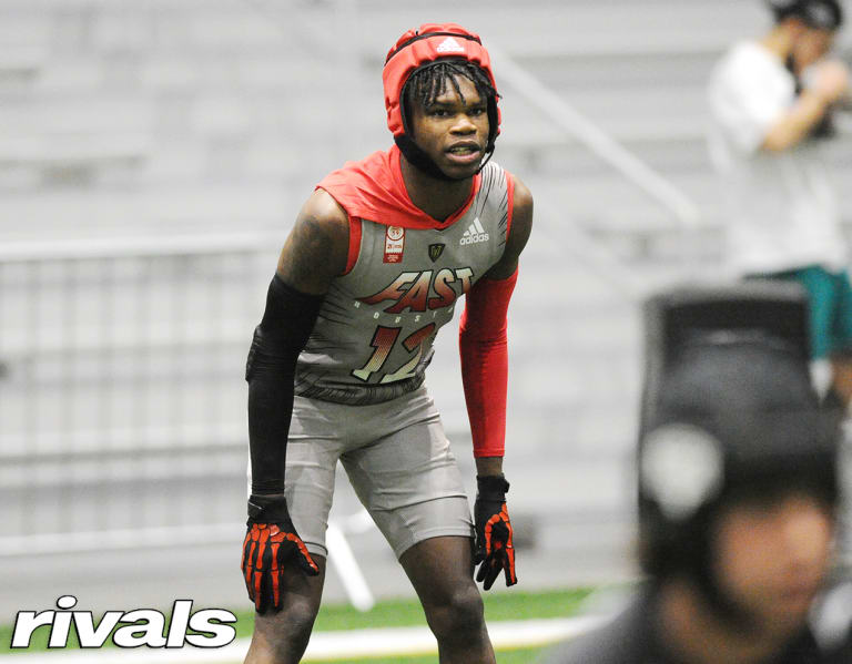 Warchant - Fact or Fiction: Travis Hunter could be ranked No. 1 CB and WR