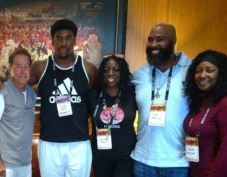 BamaInsider  -  Recruits talk Alabama summer camp II