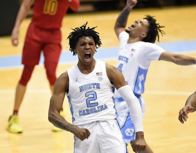 Film Review: North Carolina's Reasons To Celebrate Against Louisville