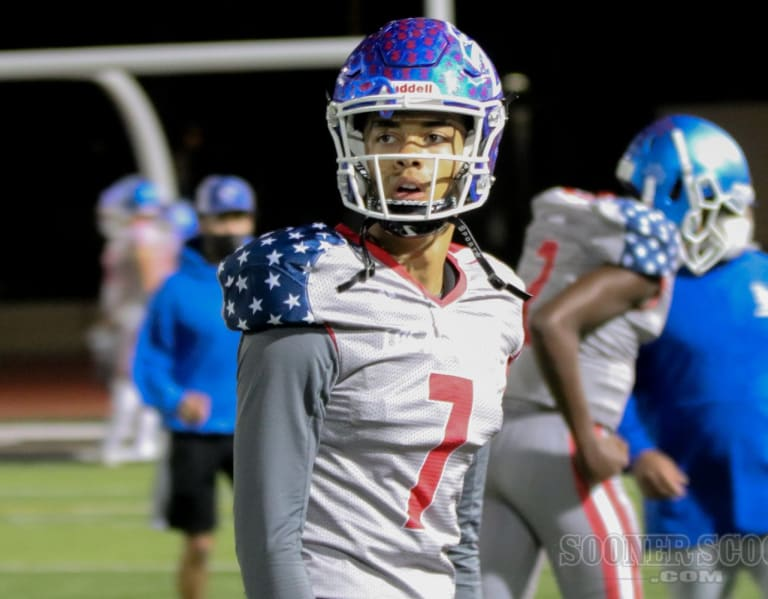 SoonerScoop - PODCAST: Josh's recruiting travels and Lincoln Riley's height