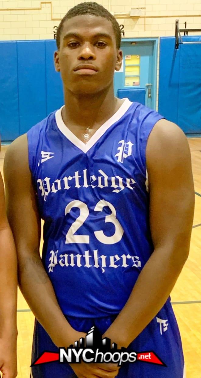 Zaire Baines