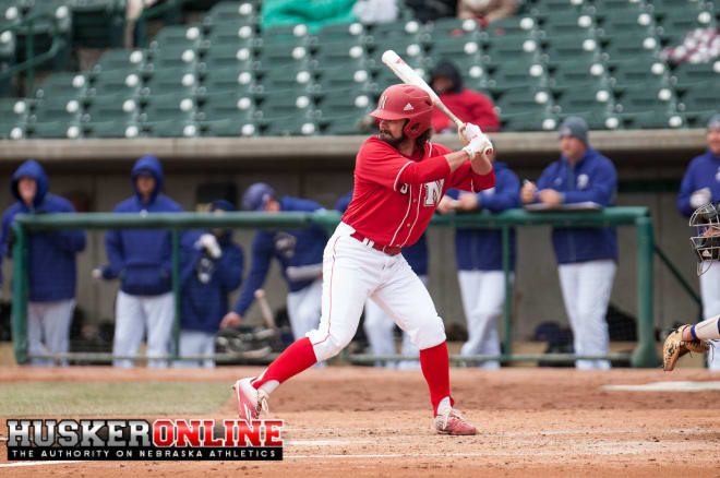 Nebraska improved to 7-0 in series finales with a 6-4 win over Cal Poly.