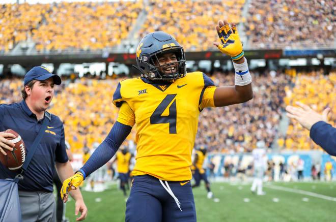 Wvsports A Closer Look At West Virginia Football S Preseason Depth Chart Defense