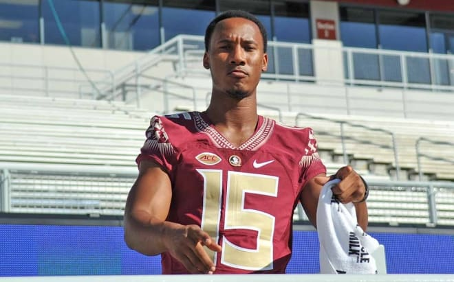 Warchant Father Of Former Fsu Receiver Travis Rudolph Dies In Accidental Shooting