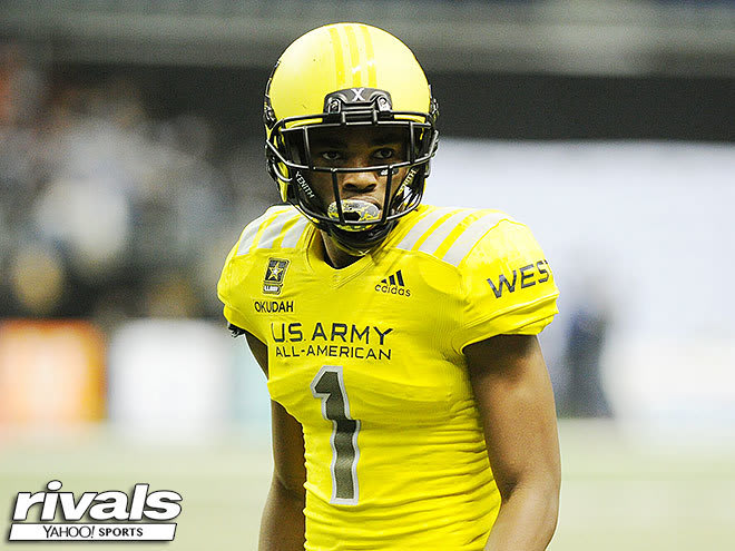 Coombs helped Ohio State land five-star DB Jeffrey Okudah as well as a number of other top prospects.