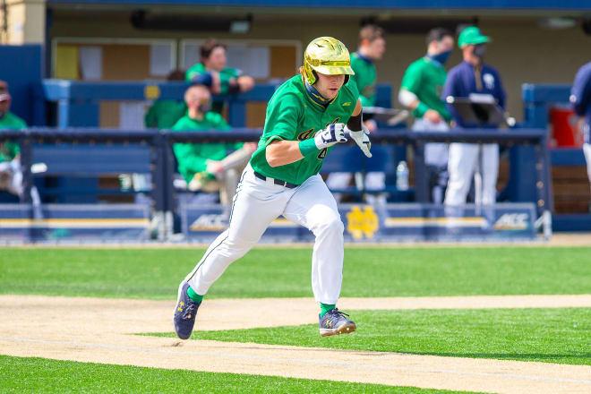 Notre Dame Fighting Irish baseball