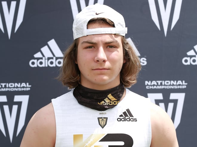 Michigan Wolverines football quarterback target Nicco Marchiol picked up a big win over the weekend.