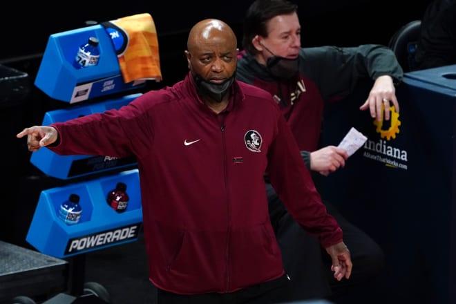 FSU basketball coach Leonard Hamilton receives ample praise in recent pieces from ESPN.
