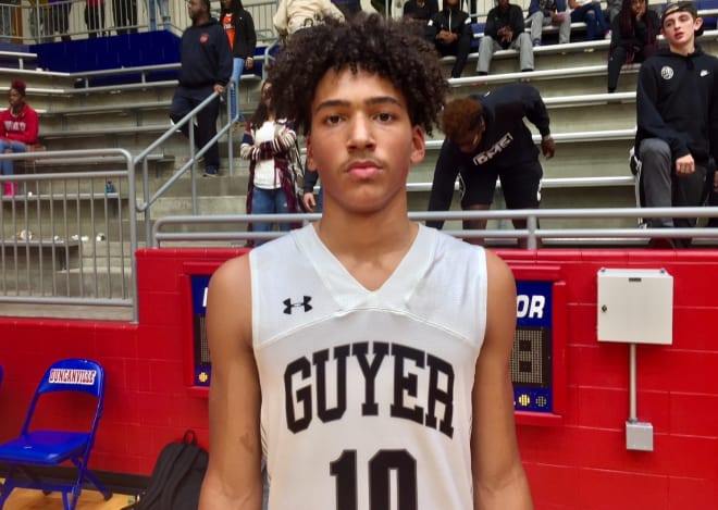 Four-star Jalen Wilson signed with Michigan in