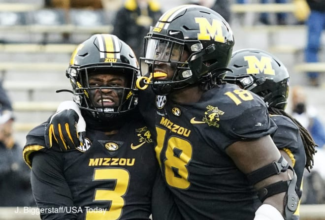 Trajan Jeffcoat and Martez Manuel will be leaders for the Tiger defense