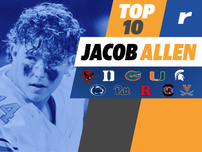 Jacob Allen