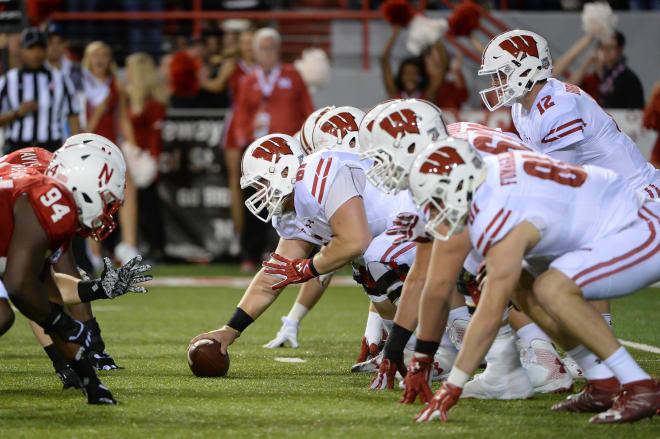 Wisconsin heads into the 2018 season a team with College Football Playoff hopes.
