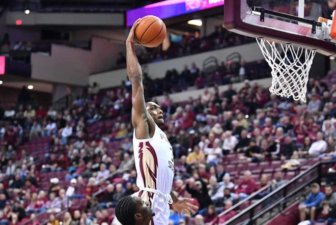 Trent Forrest and the No. 13 Florida State Seminoles take on No. 1 Duke on Saturday.